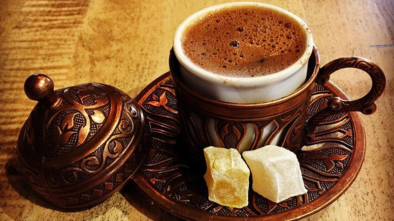 Çalışmaya Kahve İle Başlamak
