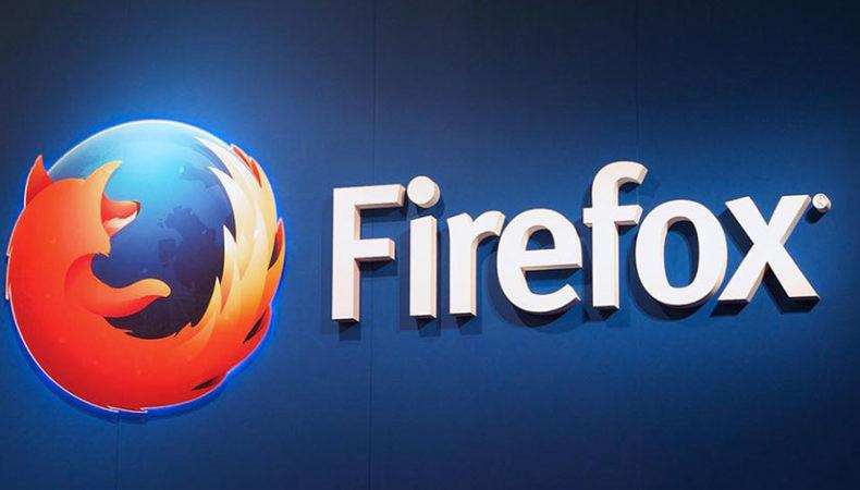 FirefoxQuantum ile İnternet Hızı