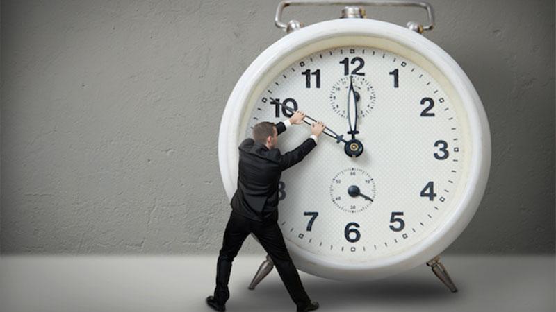 İş Stresini Azaltmak İçin Kendinize Haddinden Fazla Yüklenmeyin