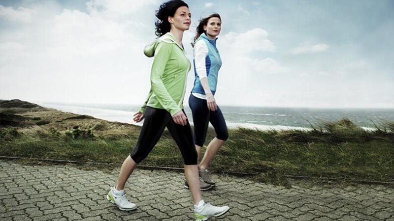 İş Stresini Azaltmak İçin 20-30 dk Yürümek
