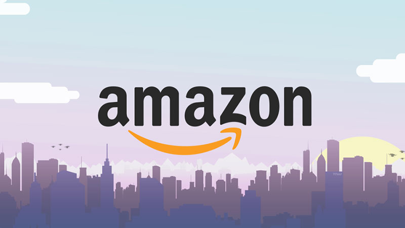 Amazon Türkiye Pazarı 2018 Yılının Temmuz Ayında Geliyor
