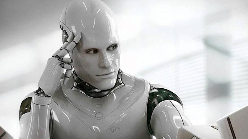 Katil robotlar için yapay zeka çalışmaları yapılıyor