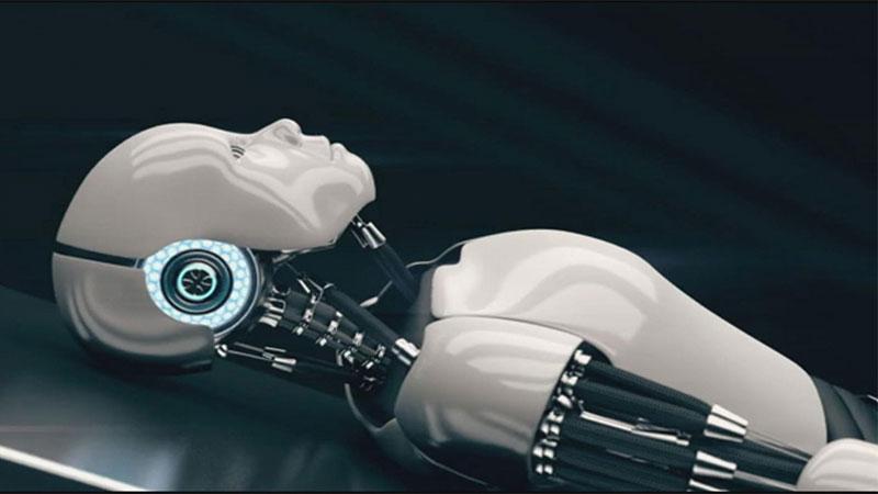 Katil robotlar tehlike saçıyor