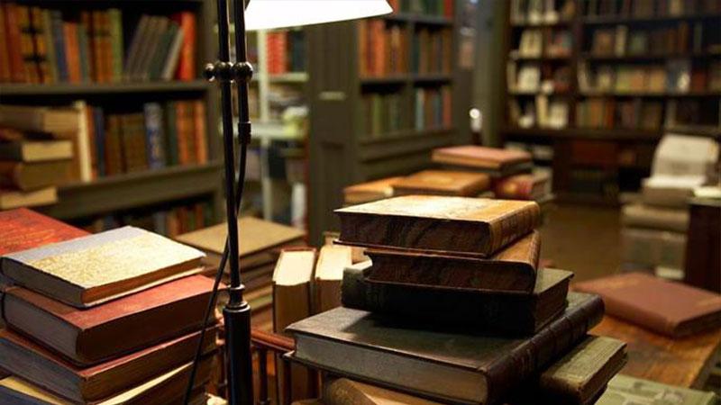 okumaya hangi kitap ile başlamalıyım?