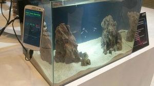 Samsung Galaxy S5 ile kripto para madenciliği