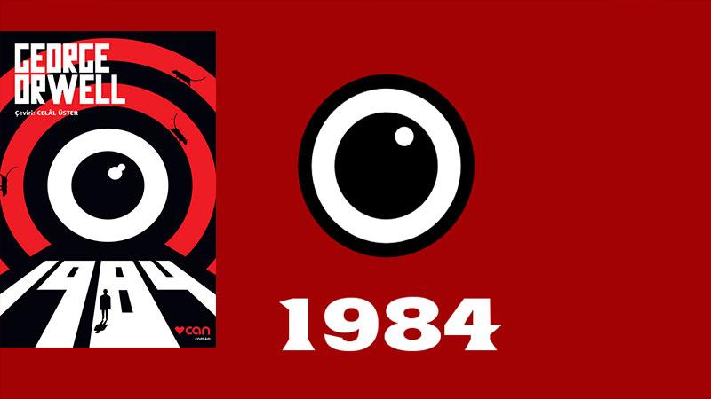 1984 George Orwell Kitap İncelemesi
