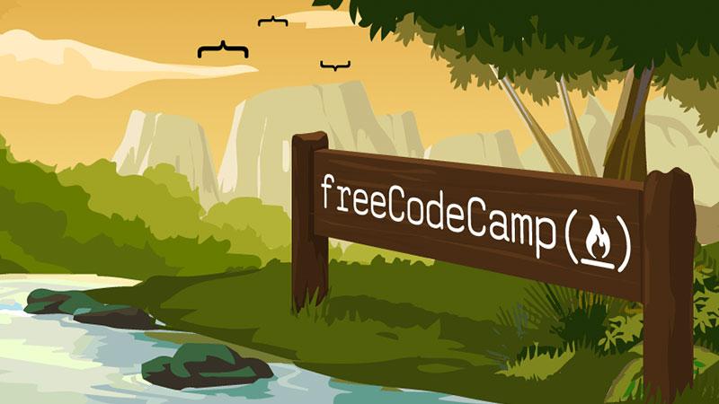 Free Code Camp ile yazılım ve programlama eğitimi hakkında