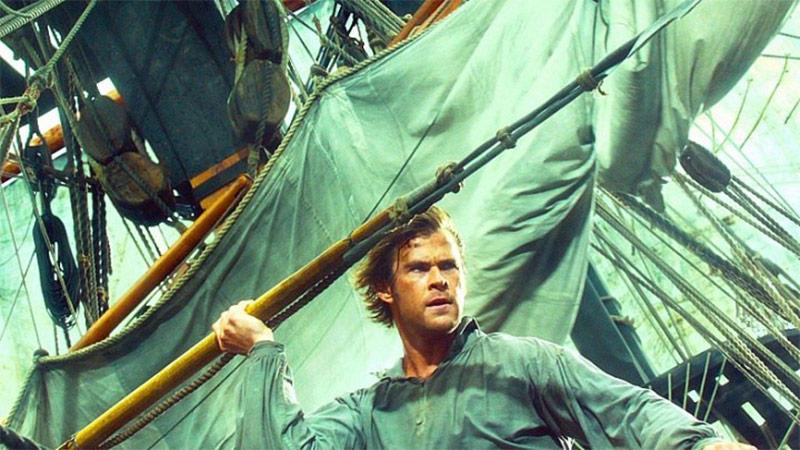 Denizin Ortasında Film İncelemesi
