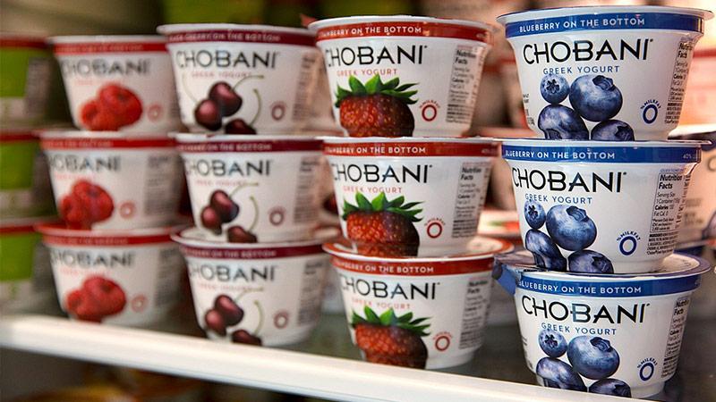 Hamdi Ulukaya Chobani Yoğurt Fabrikasını Nasıl Kurdu?