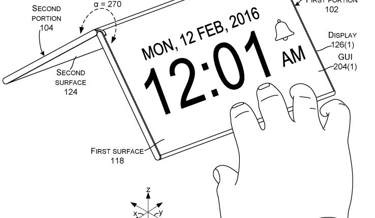 Microsoft-Cift-Ekranli Telefon-mu-Yapacak