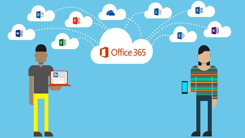 Office 365 Ücretsiz Eğitimi