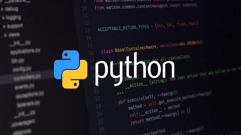 Python Nedir? ve Ne İşe Yarar?