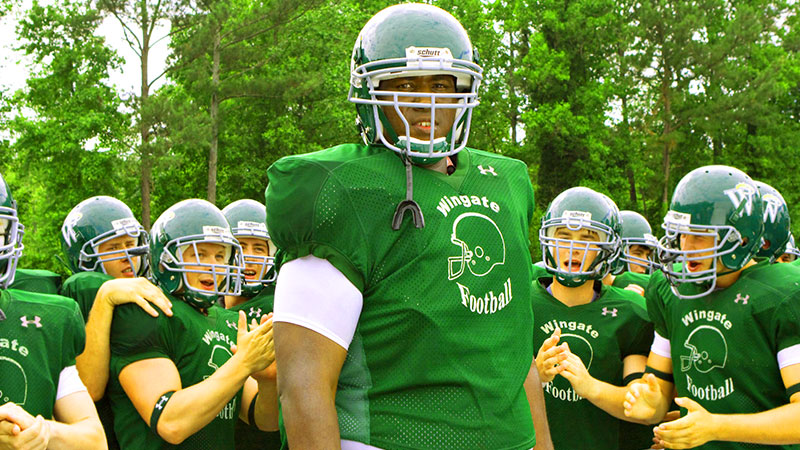 The Blind Side Film İncelemesi