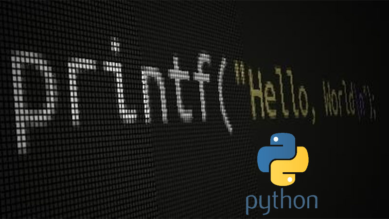 Windows'ta Python'u Çalıştırmak
