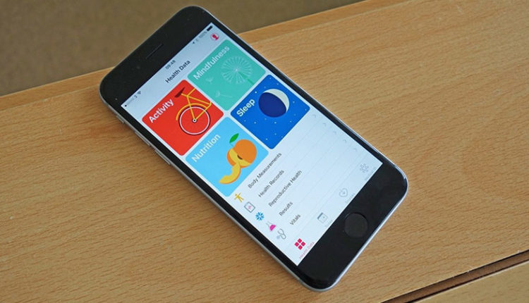 İPhone-Saglik-Uygulamasi-Bilgilerinizi-Arsivleyecek