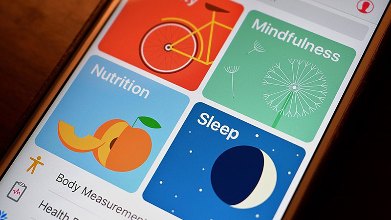 İPhone Sağlık Uygulaması Bilgilerinizi Arşivleyecek