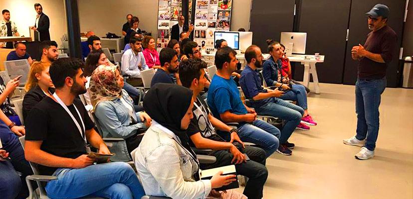 Hamdi Ulukaya Girişimi 2018 Startup Başvuruları