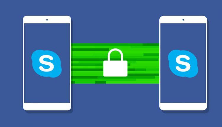 Skype-İle-Sifreli-Mesajlasma-Donemi-Basliyor