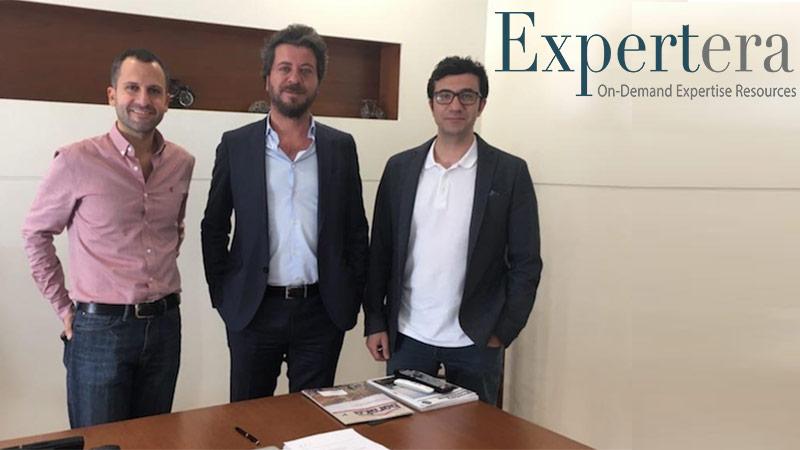 Uzman Yatırım Paltformu Expertera'ya, Etiya'dan Yatırım Aldı