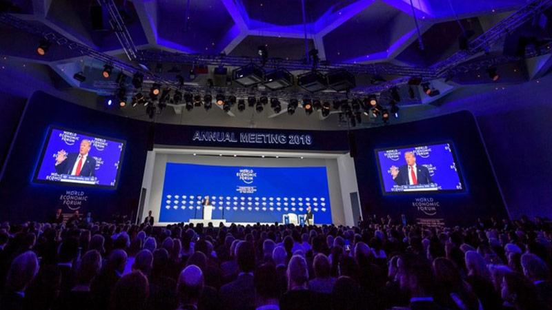 2018 Dünya Ekonomik Forumu'nda Öne Çıkan Teknolojiler