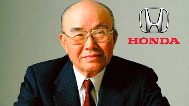 Soichiro Honda'nın Başarı Hikayesi