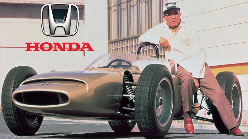 Honda Nasıl Kuruldu?