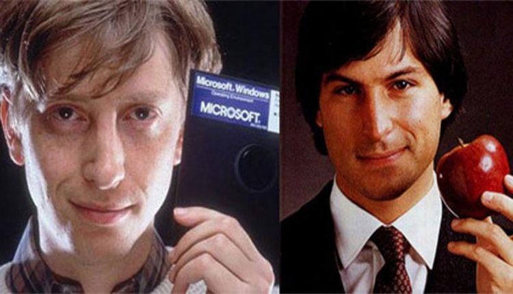 1997-Yilinda-Steve-Jobs-İle-Bill-Gates-Arasindaki-Antlasma