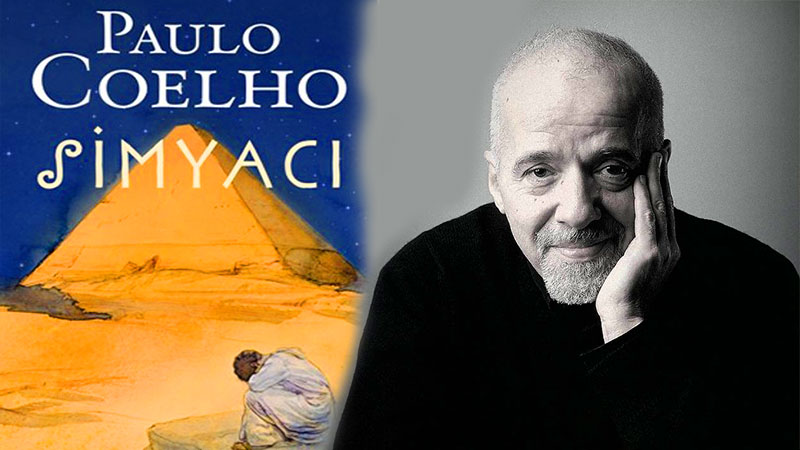 Simyacı Kitap Özeti | Paulo Coelho'nun Romanından